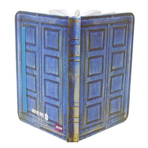 Doctor Who River Song's Mini Journal Notebook