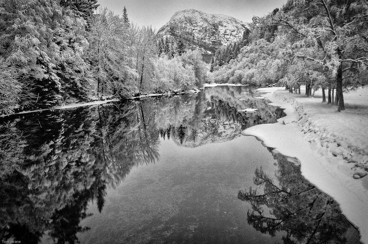 Winter in Norway II by Tom Jarane on 500px