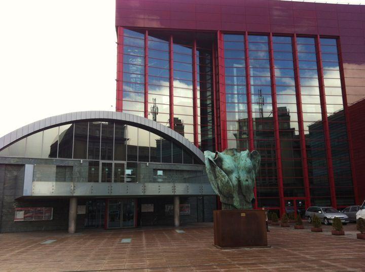 Opera Krakau, Polen