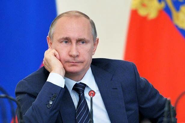 Ruský web Insider se zaměřuje na rozpoznání a odhalování lží, kterýmiVladimir Putin  ...