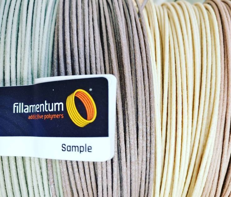 Filaments Directory: Thanks for the samples @fillamentum. My @printrbot will love it 😎#3dprinting #wood #filame… http://ift.tt/2kAM12p