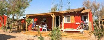 Camping Le Sérignan Plage : vacances camping bord de mer en France