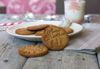 Mézeskalács keksz | NOSALTY – receptek képekkel