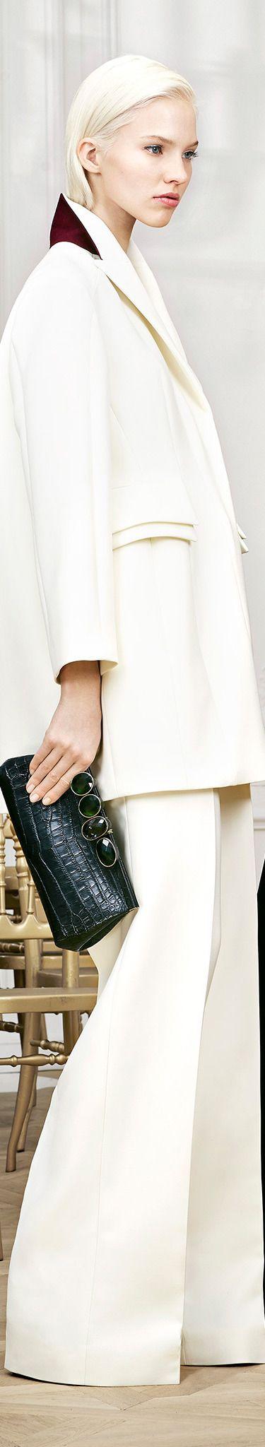 Executive suite / Boss Lady /karen cox...Christian Dior Pre-Fall 2014