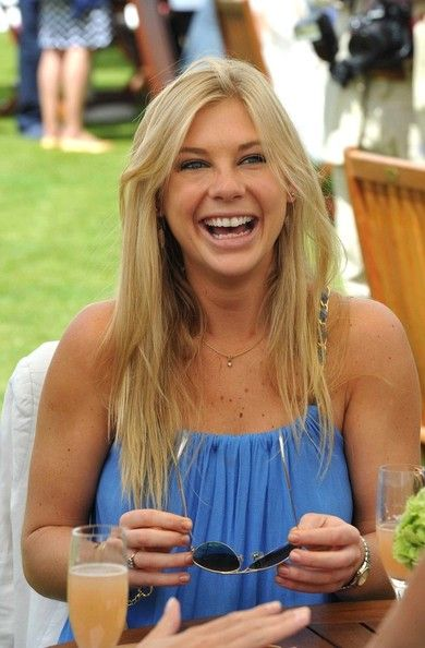 Chelsy Davy Photos: The Queen attends the Queens Cup