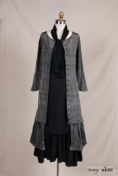 Fall 2 2012 Look No. 8 | Vintage Inspired Women's Clothing - Ivey Abitz