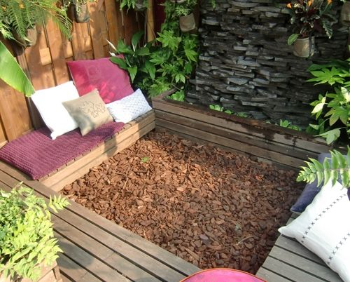 Backyard Jungle Requirements : Jungletuin  Eigen Huis & Tuin