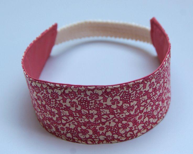 Girls gift, Headbands, hair accessories, headbands for girls, headbands for kids, fabric headbands, reversible headband, colorful headband by CrafterMama on Etsy