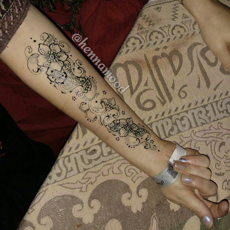 Henna Tattoo Yuma Az : Jagua henna tattoo makedes