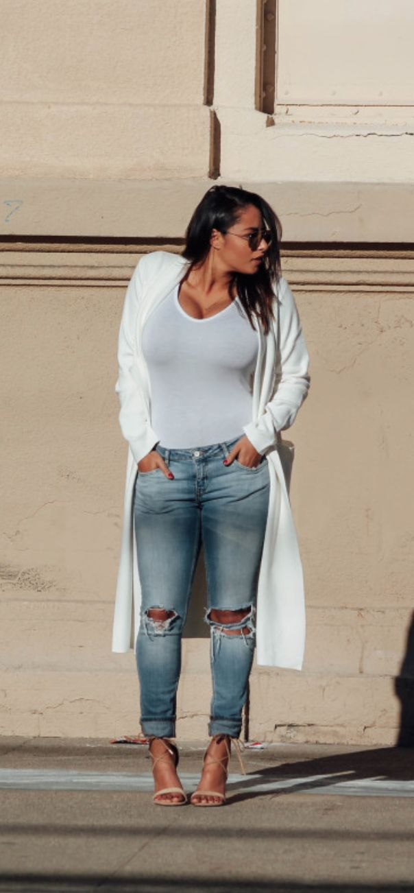 Best 25  Curvy Jeans ideas on Pinterest | Outfits, Outfit ideas ...