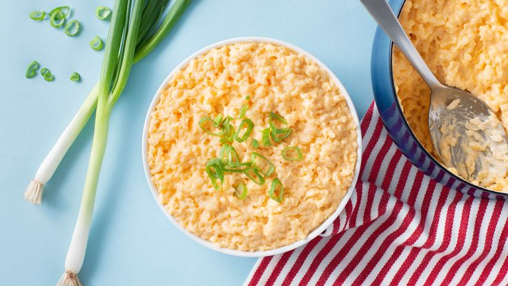 Easy to make mac and cheese with rice mahatma rice