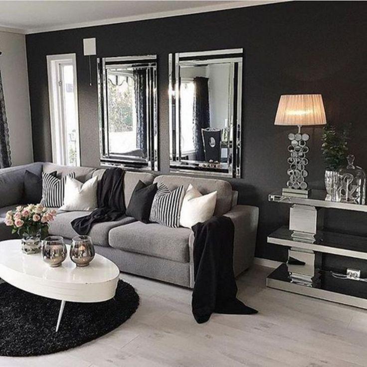 Decorating Ideas Living Walls Room