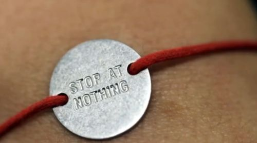 invisible children: Cant Wait, Bracelets, Quote, Nothings, Koni 2012, A Tattoo, Life Goals, Invi Children, My Style
