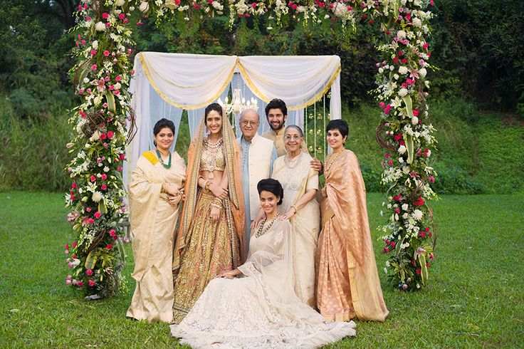 Bridelan is a premium wedding consultancy for brides & grooms, a venture by fashion stylist Nisha Kundnani. We're based in India & offer personal shopper and styling services to Indians all over the world.