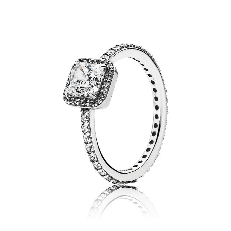 anillos de pandora mujer