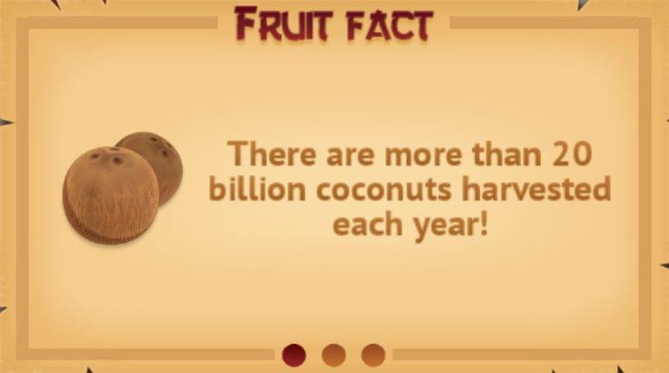 Fruit fact #3