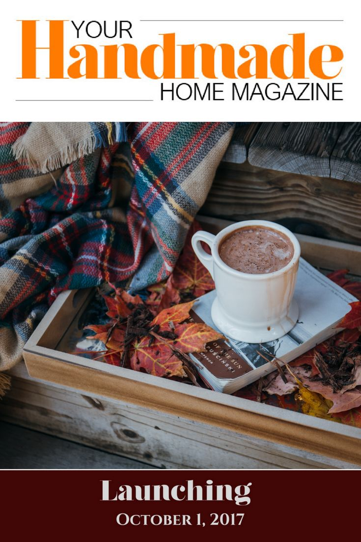 14 best your handmade home images on pinterest country Free interior design magazine subscriptions