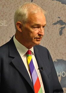 TIL Journalist Jon Snow declined an OBE (Order of the British Empire) because he believes working journalists should not take honours from those about whom they report.