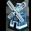 how to build a windmill paper