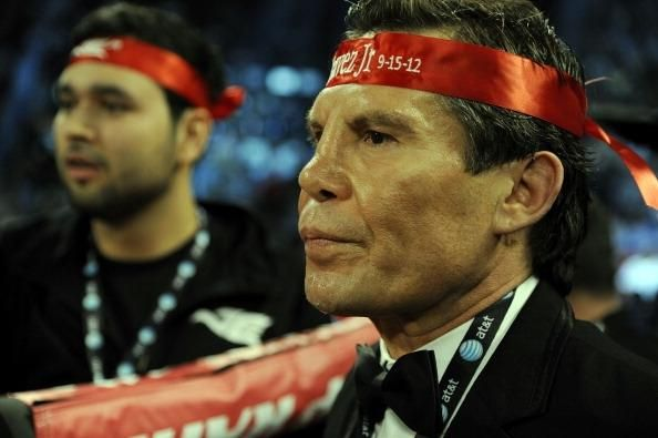 Julio Cesar Chavez Sr. Bashes Floyd Mayweather Jr.! Accuses American Boxer Of Ruining The Sport And Cherry Picking His Opponents - http://imkpop.com/julio-cesar-chavez-sr-bashes-floyd-mayweather-jr-accuses-american-boxer-of-ruining-the-sport-and-cherry-picking-his-opponents/