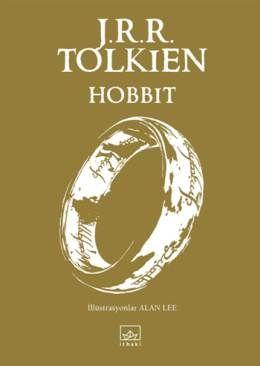 Hobbit (Resimli)