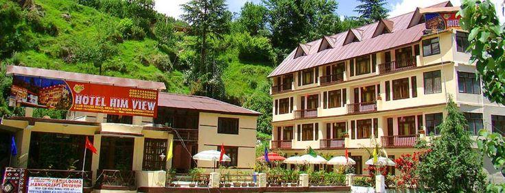Manali Hotels, India in Manāli, Himāchal Pradesh