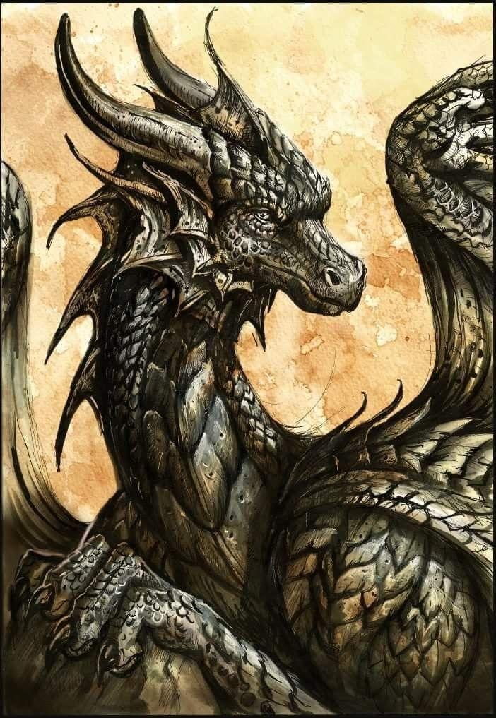 Дракон сердце дракона картинки