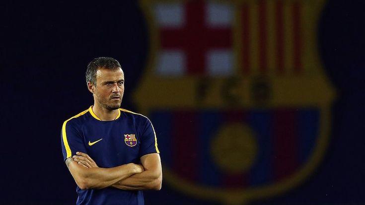 PSG - Barcelone : Luis Enrique revient sur le match face au PSG - http://www.europafoot.com/psg-barcelone-luis-enrique-revient-match-face-psg/