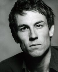 "Tobias Menzies as Frank Randall and ""Black Jack"" Randall. Outlander <3."