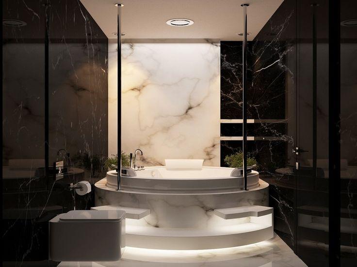 Marmor Wandfliesen Fur Das Wohnzimmer