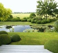Moderne Gartengestaltung – der Weg zum eigenen Traumgarten