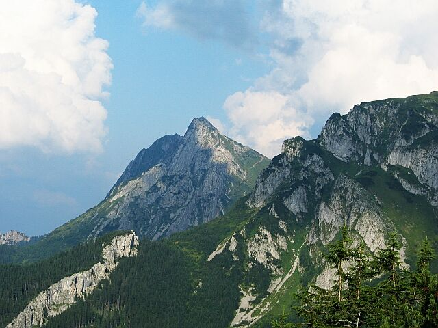 Giewont001xxx - Giewont - Wikipedia, the free encyclopedia
