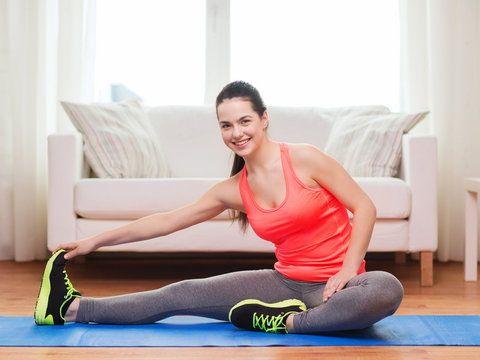 Sprawdzone ćwiczenia na idealne ciało
