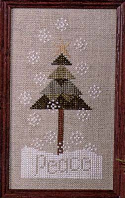 Peace - Cross Stitch Patterns & Kits (Page 2) - 123Stitch.com