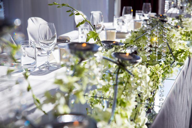 Wedding Reception Sharina & Vincent 07.02.15 #thepointalbertpark #thepointalbertparkweddings #wedding #brideandgroom #weddinginspo #weddingideas #weddingvenue #melbournevenues #melbournefunctions #melbournewedding #newlyweds #receptionvenue #weddingideas #weddingspace #receptionvenue #centrepiece #centrepiecebydesign