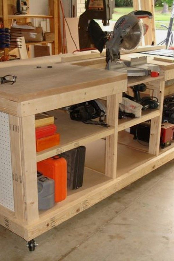 50 Woodworking Bench Ideas Design No 13584 Beautiful Woodworking