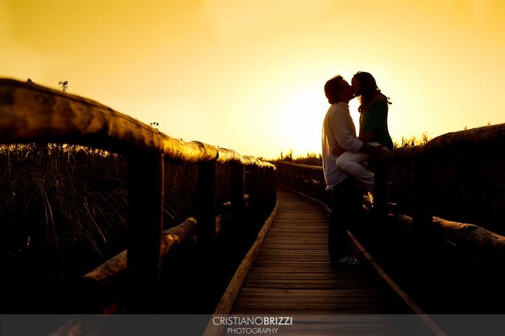 Manuela e Andrea, sul lago with love
