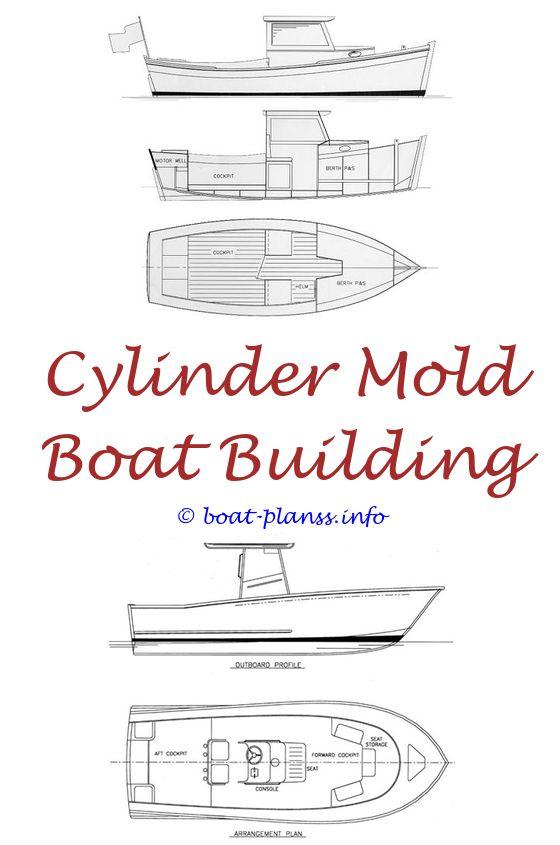 332 best Ocean Pointer Boat Plans images on Pinterest - best of blueprint detail crossword clue