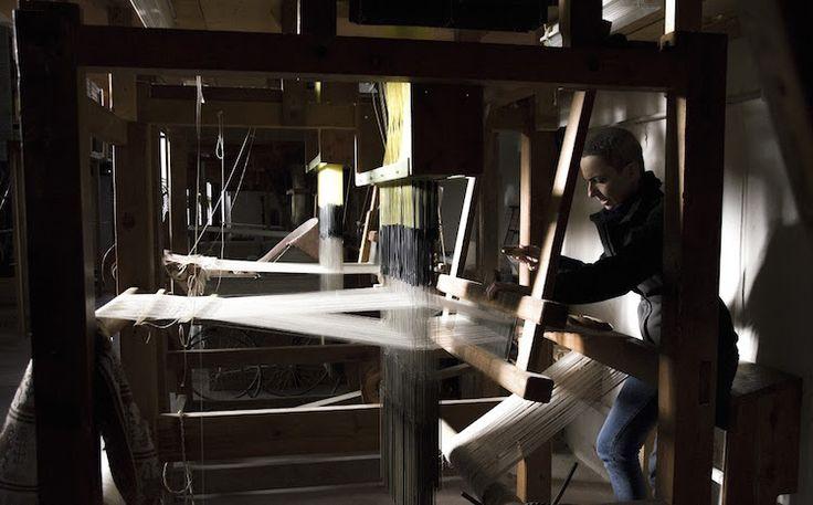 Perugia, l'artigianato storico è donna