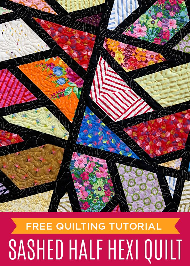 447 Best Images About Quilting Tutorials On Pinterest