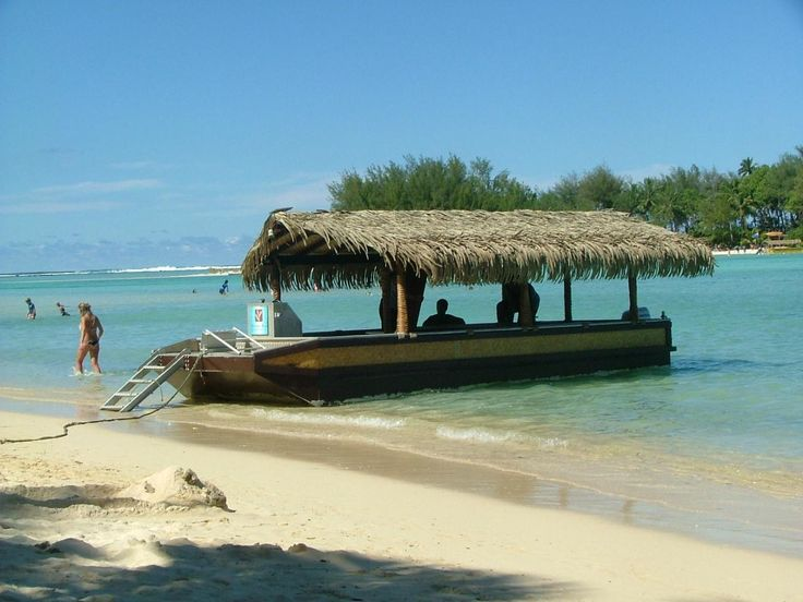 Pacific Resort Rarotonga (Muri, Cook Islands) - Resort Reviews - TripAdvisor