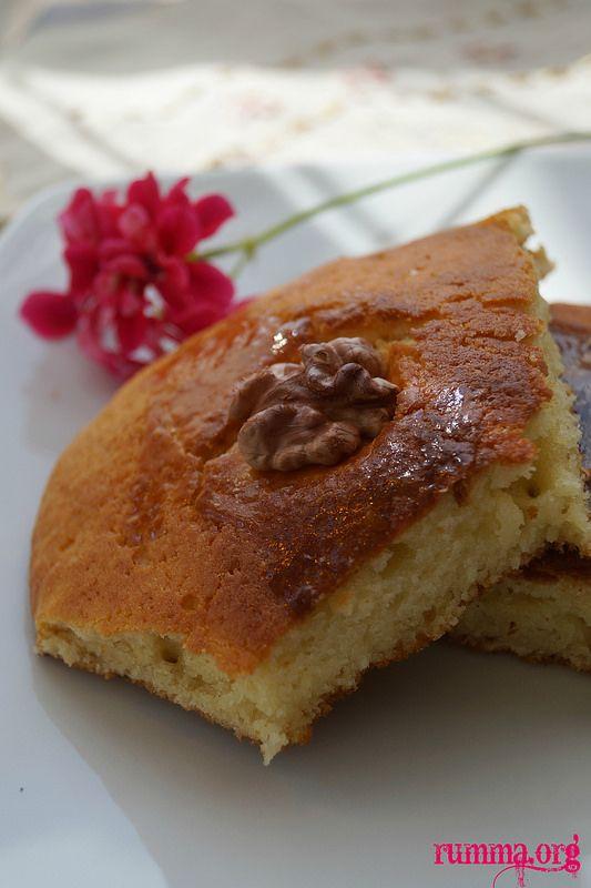 Kaşık pastası / Muş pastası tarifi - rumma