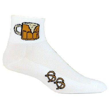 Pretzels & Beer Performance Socks