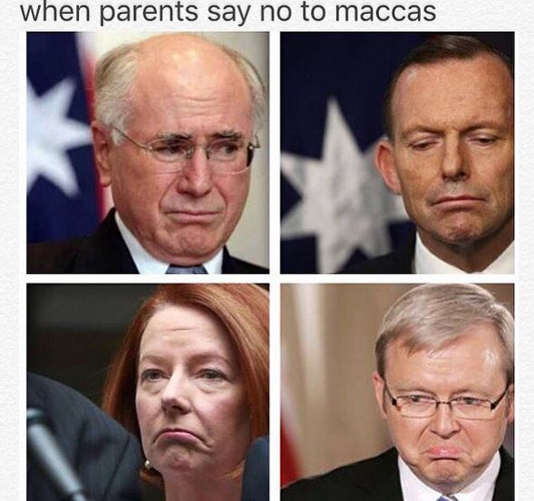 On this heartbreaking moment we've all experienced: | Literally Just 31 Hilarious Memes About Life In Australia