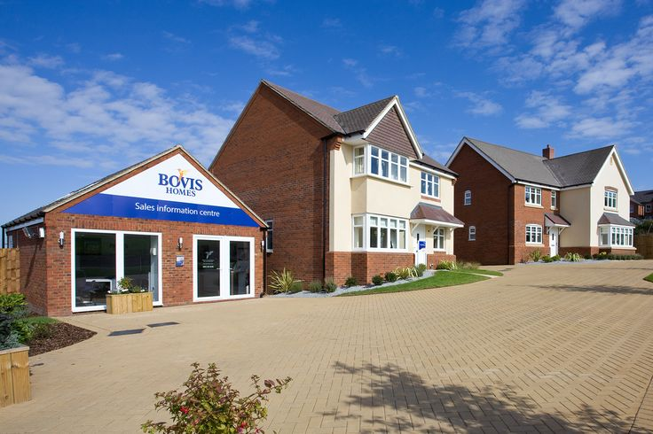 Buckby Meadows in Long Buckby | Bovis Homes