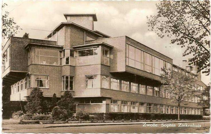 Oude ziekenhuis