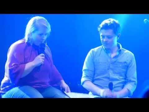 Michael Patrick & Maite Kelly - Sailing (16.05.2015 Düsseldorf/Capitol) - YouTube