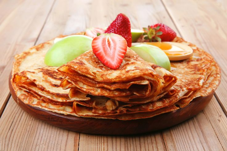 Perfect Pancakes! - Unislim