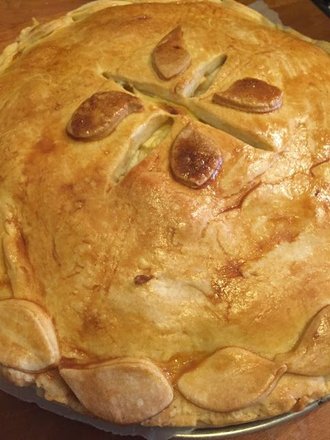 In cucina con Roberta: American Pie