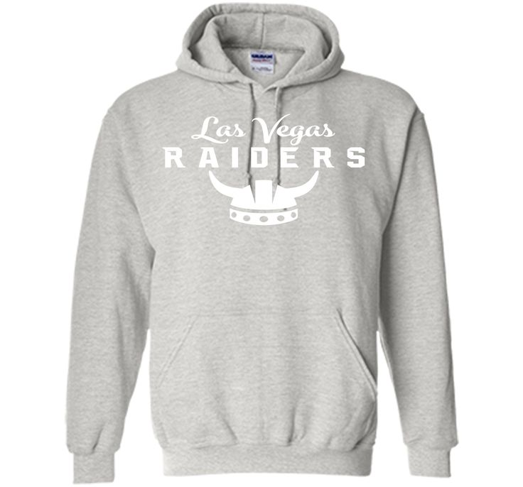 Las Vegas Raiders - Future Pro Football Team T-Shirt